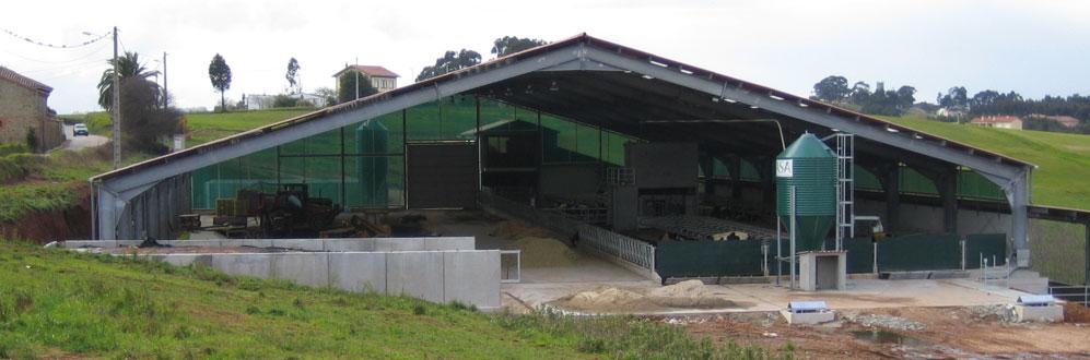 Gesatec Ingenieros Ingeniería Agraria y Medio Ambiente