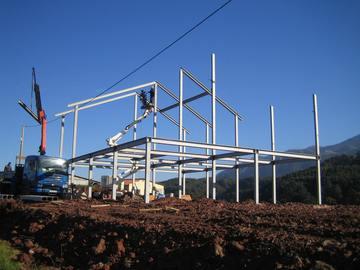 Gesatec -  Ingeniería Agraria - Gesatec Ingenieros Ingeniería Agraria y Medio Ambiente
